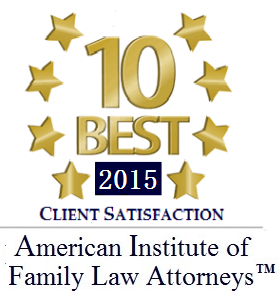 Shari-Lynn Cuomo Shore Has Been Nominated and Accepted as 2015 AIOFLA'S 10 Best in Connecticut For Client Satisfaction