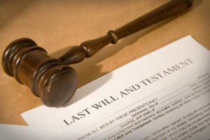 Hamden Probate and Estate Attorney