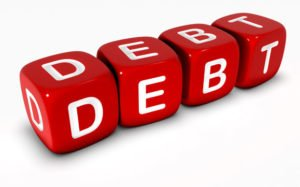 may enewsletter debt