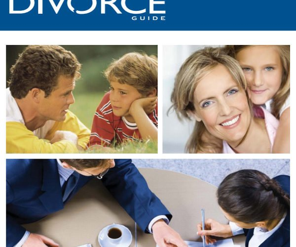 Divorce Magazine eNewsletter April 2018
