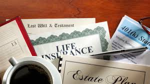 Sixty Percent of Adults Do Not Have A Last Will and Testament