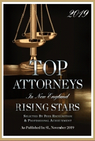 Congratulations to Attorney Shari-Lynn Cuomo Shore and Attorney Kristen Wolf on being named to Super Lawyers Connecticut Rising Stars list again in 2019!