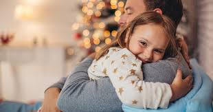 Is Your Parenting Plan Ready For The Holidays?