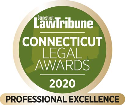 Attorneys Kristen Wolf and Shari-Lynn Cuomo Shore, of Wolf & Shore Law Group, are honored to have been named as Law Firm Innovators by the Connecticut Law Tribune for 2020!