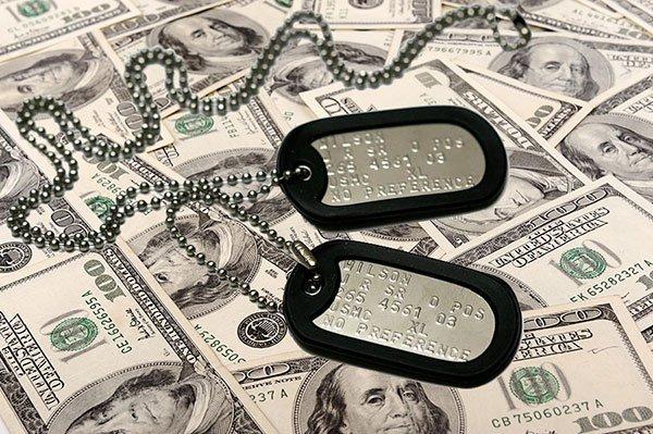 Military Pensions & Divorce